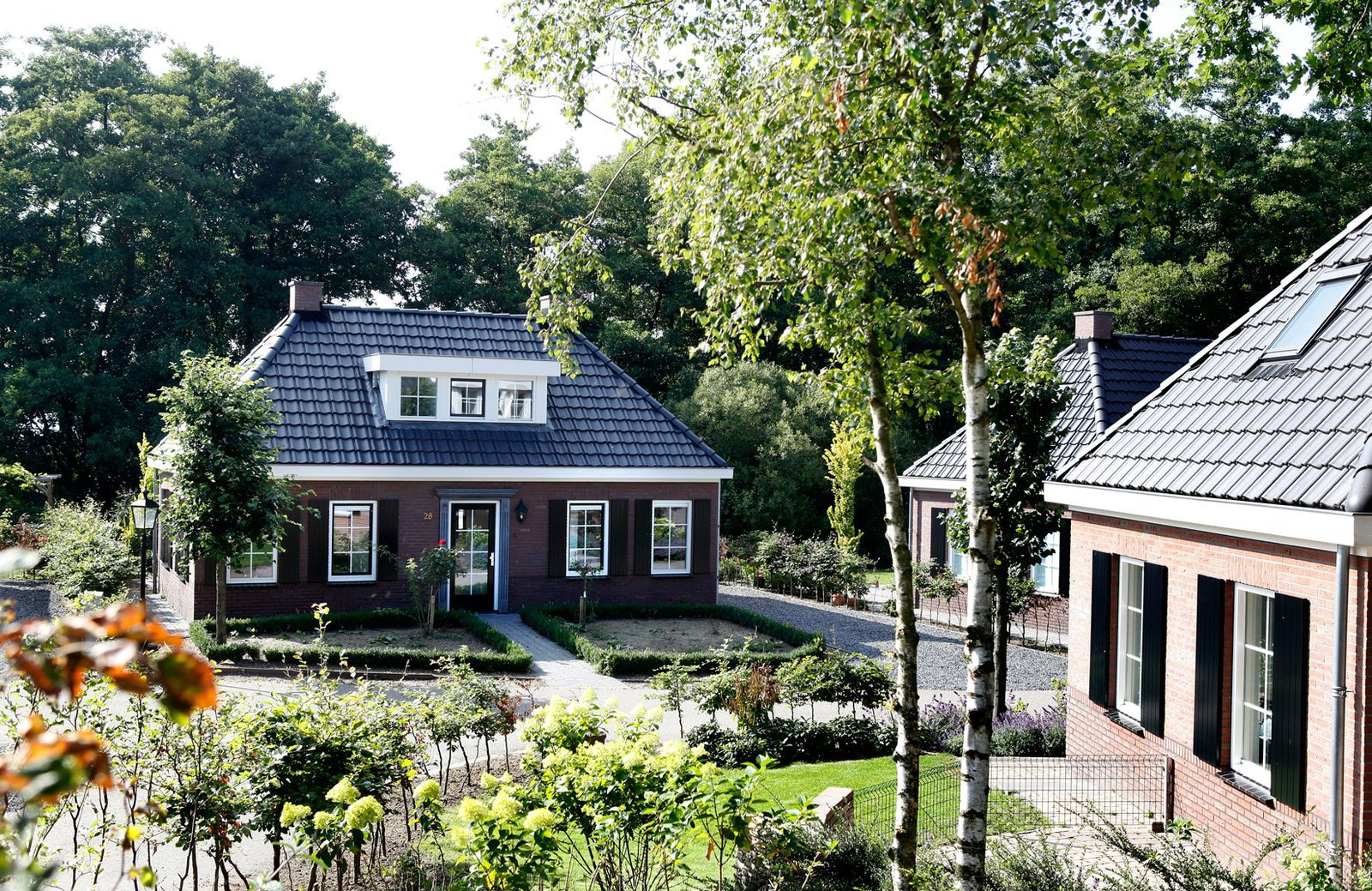 Rent a holiday home Ascension Day Veluwe