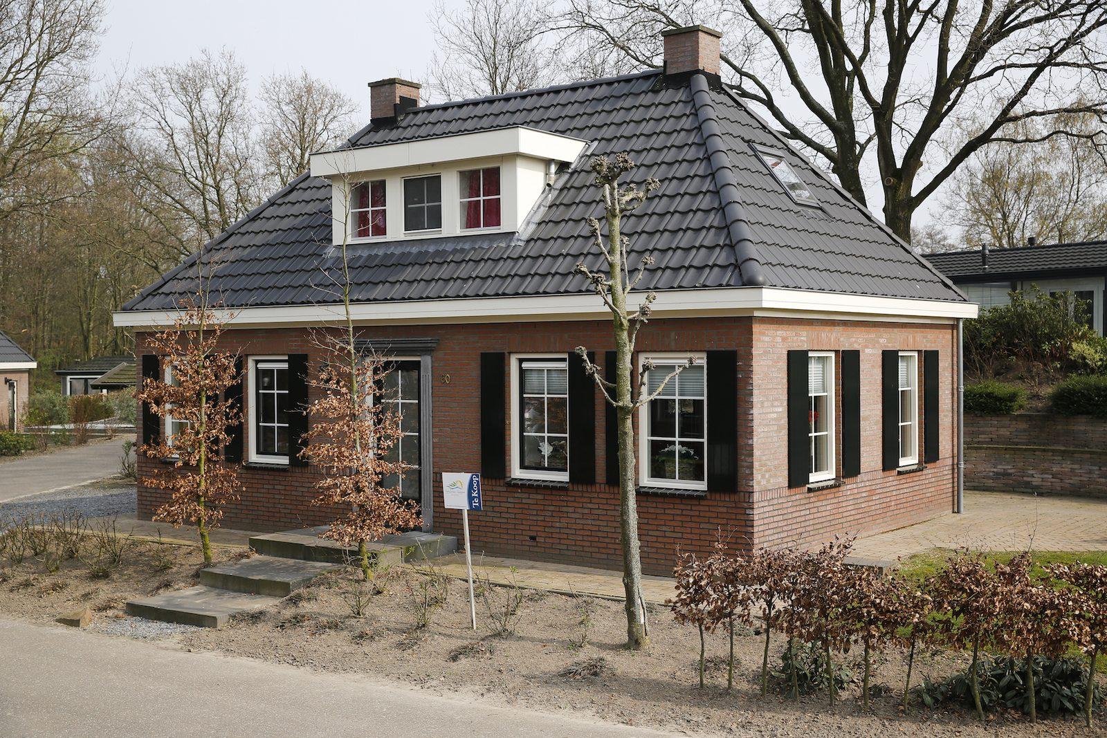 Recreatiewoning kopen nederland