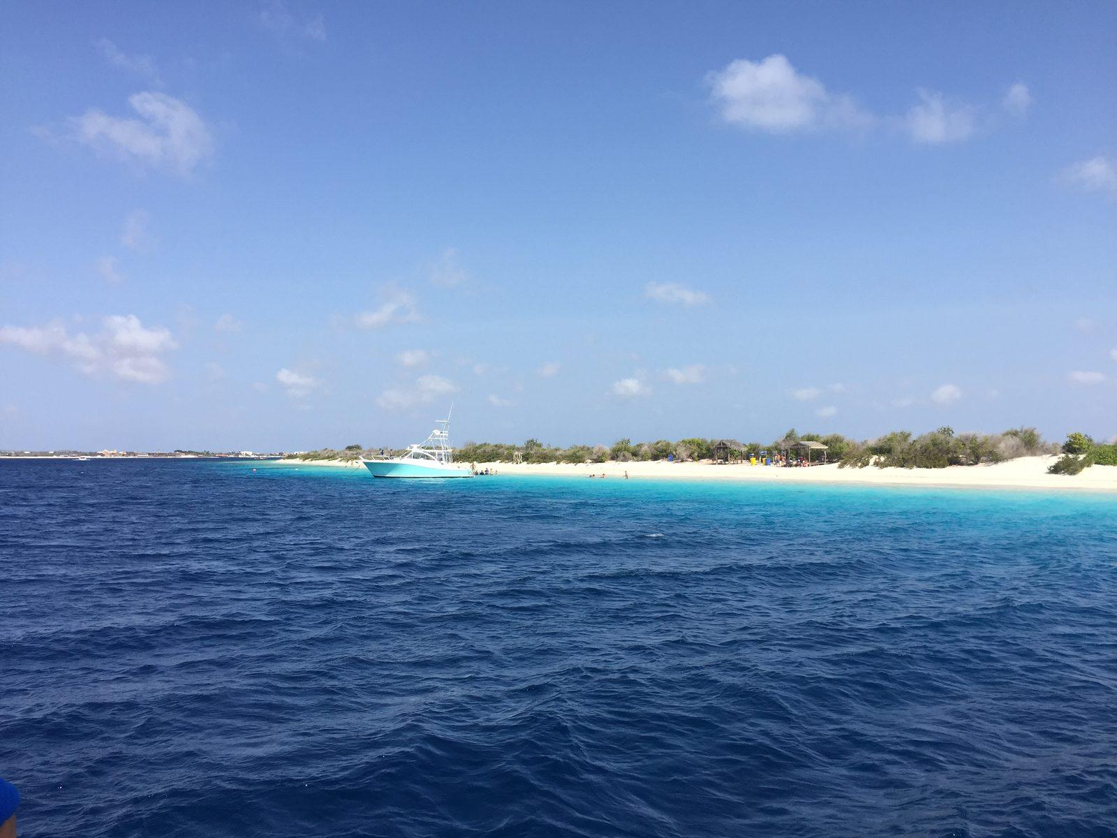 Het weer op Bonaire