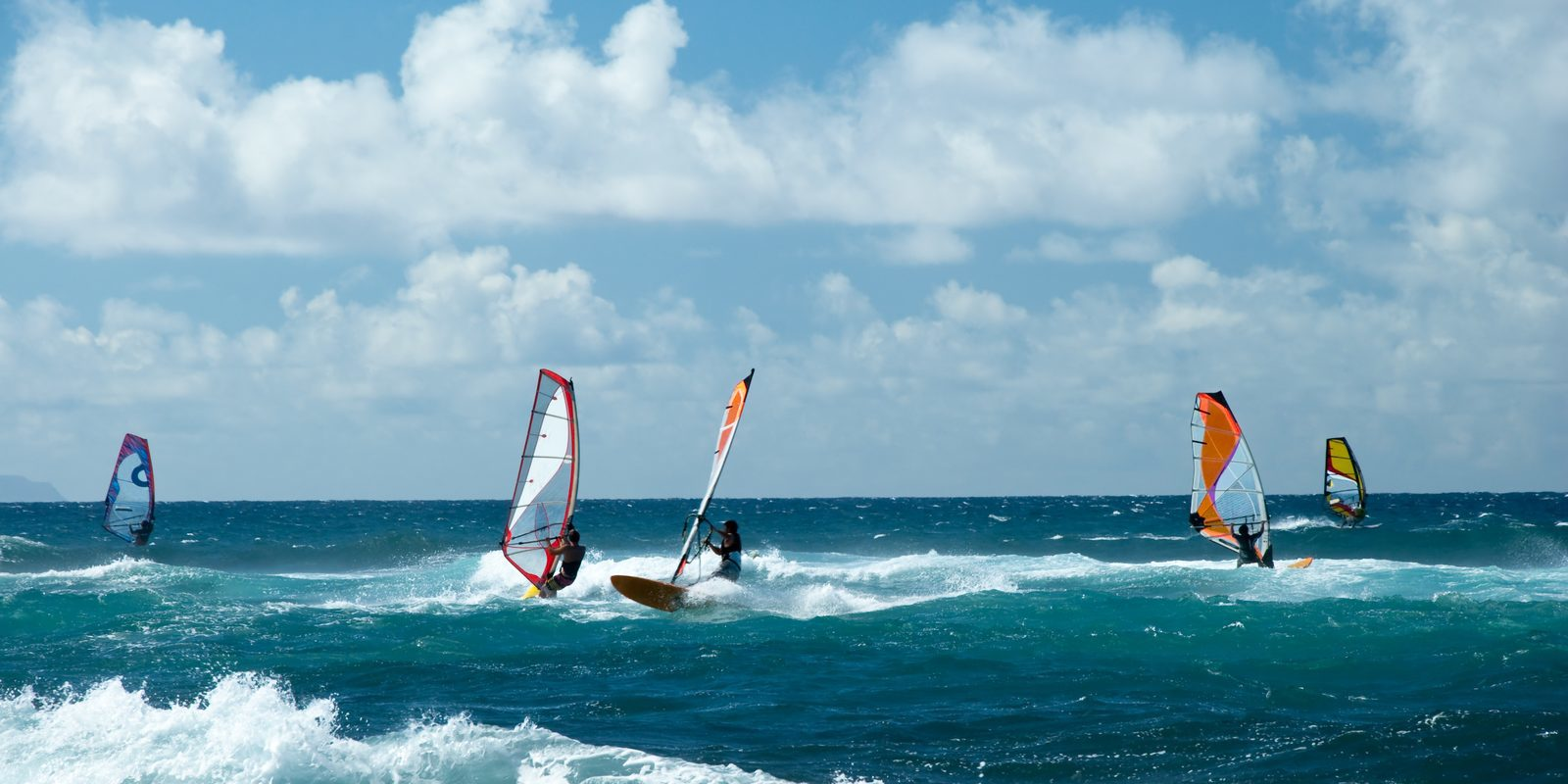 Jibe City Windsurfing Centre
