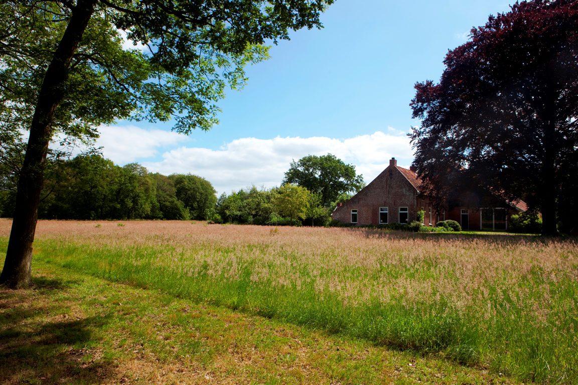 Vakantiehuis, huren, boerderij, weekendje weg, natuur, wandelen, fietsen