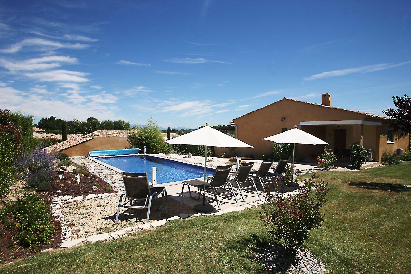 Vakantiehuis, Frankrijk, villa, huren, privezwembad, luxe, Provence