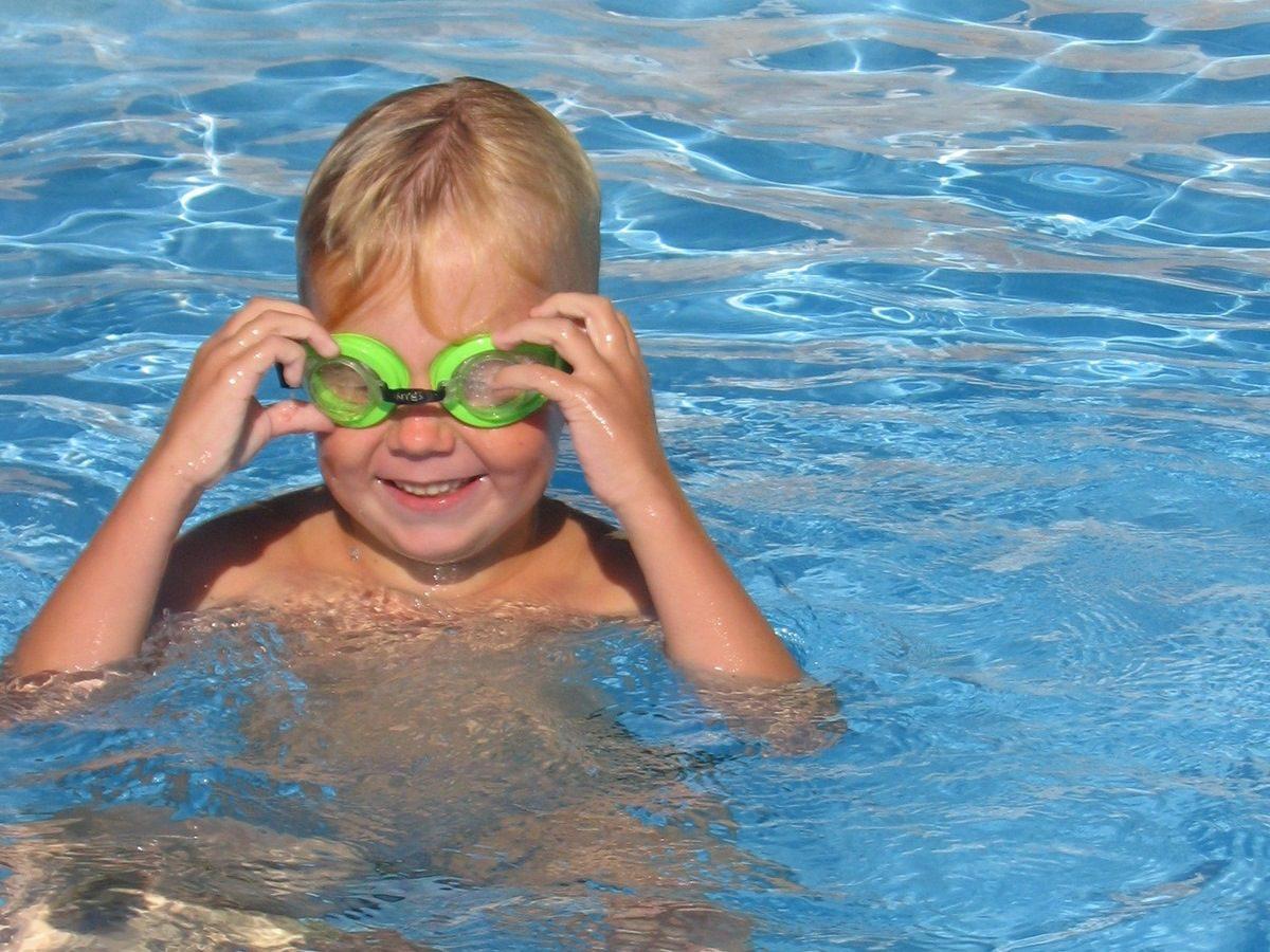 Vakantie met kinderen, vakantiehuis, vakantievilla, zwembad, Frankrijk