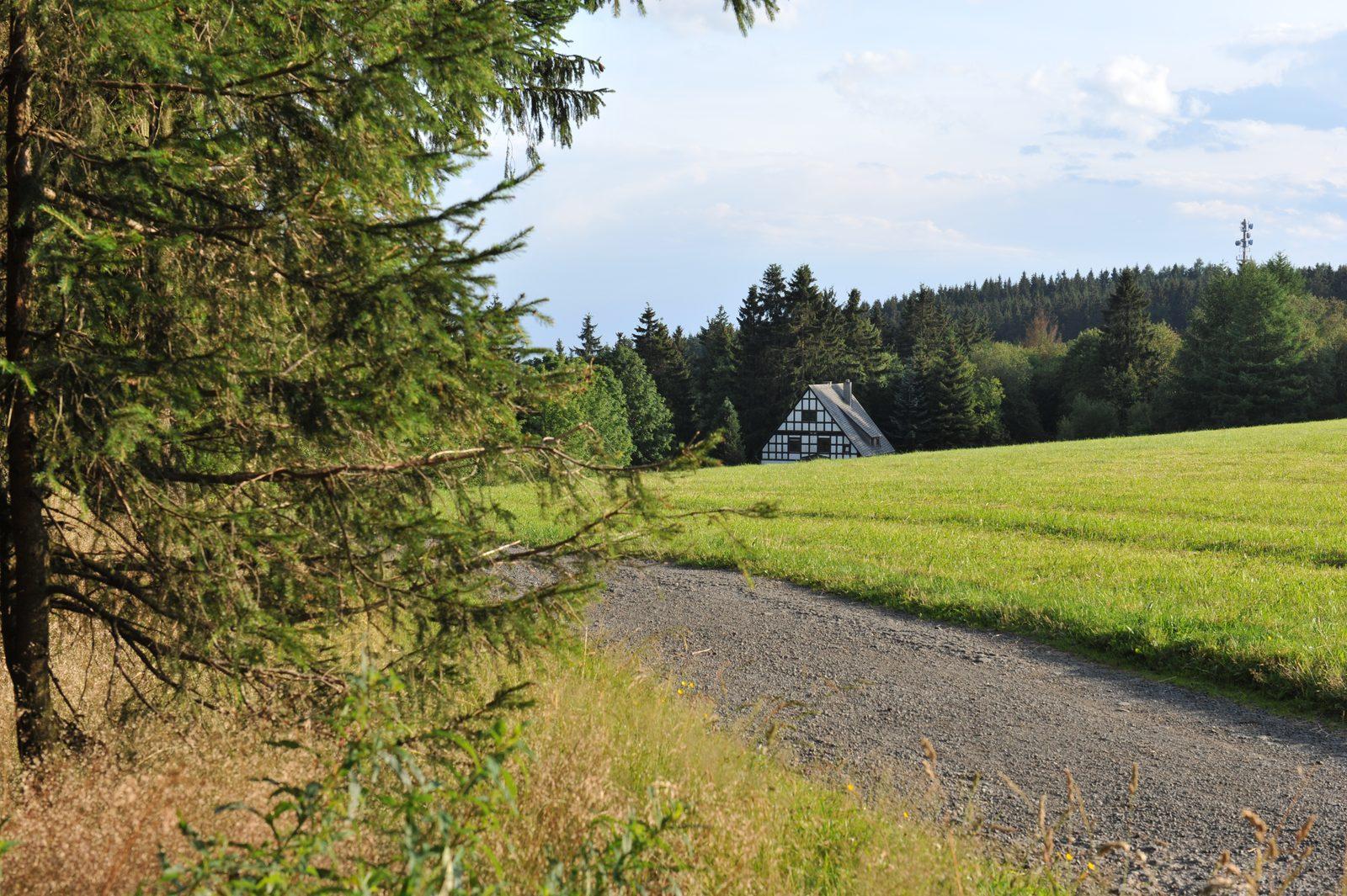 Grote vakantiehuizen in Duitsland