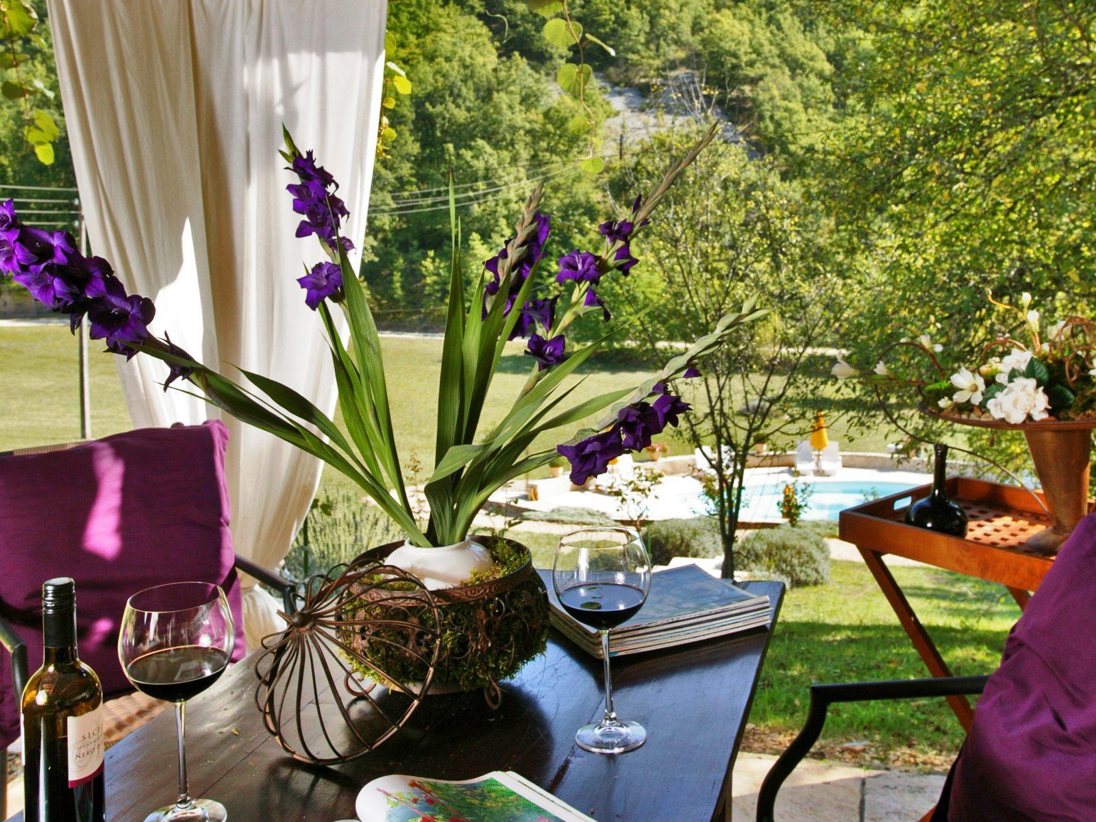 Luxe vakantiehuizen in Frankrijk