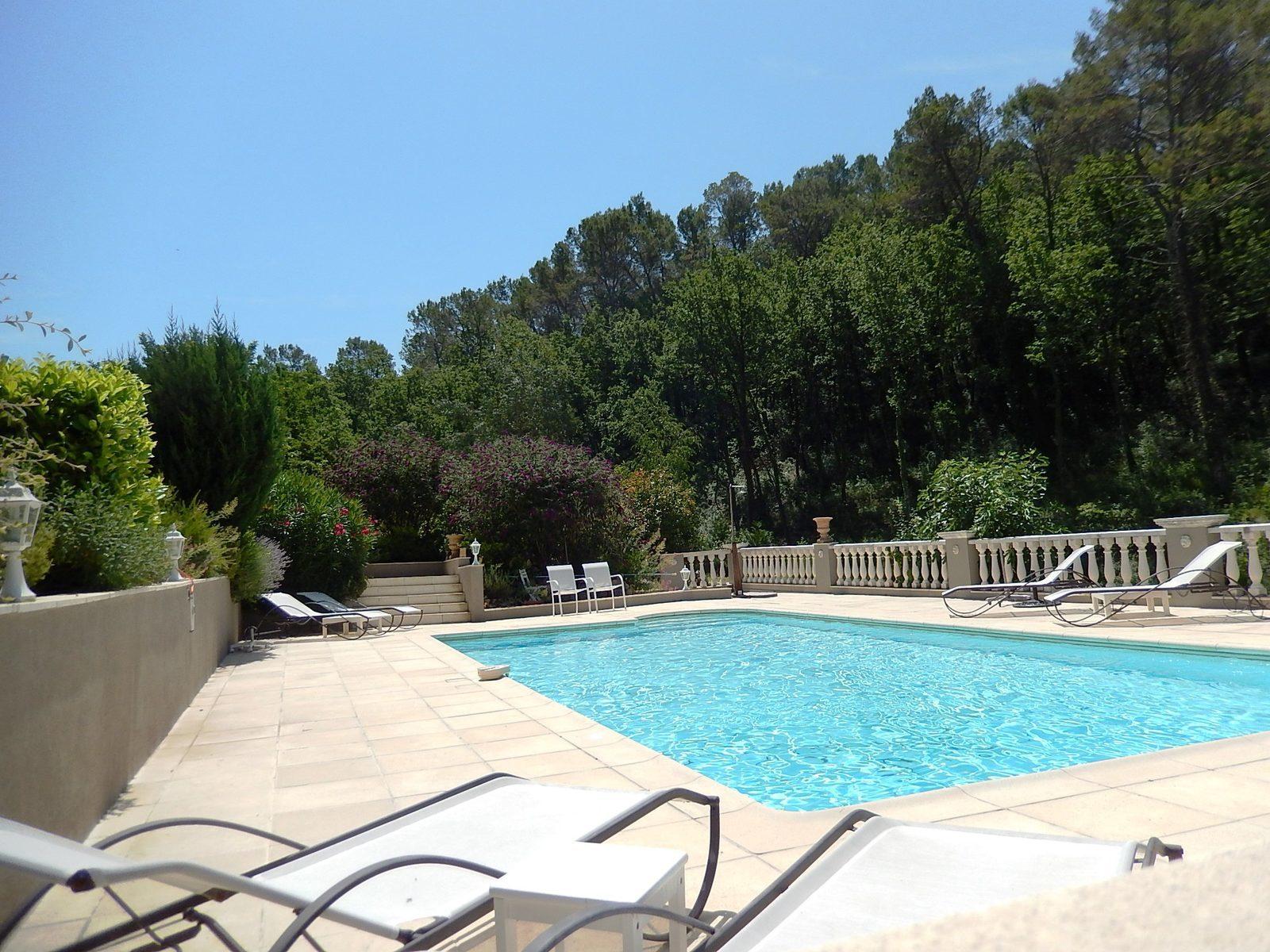De mooiste vakantiehuizen met privézwembad