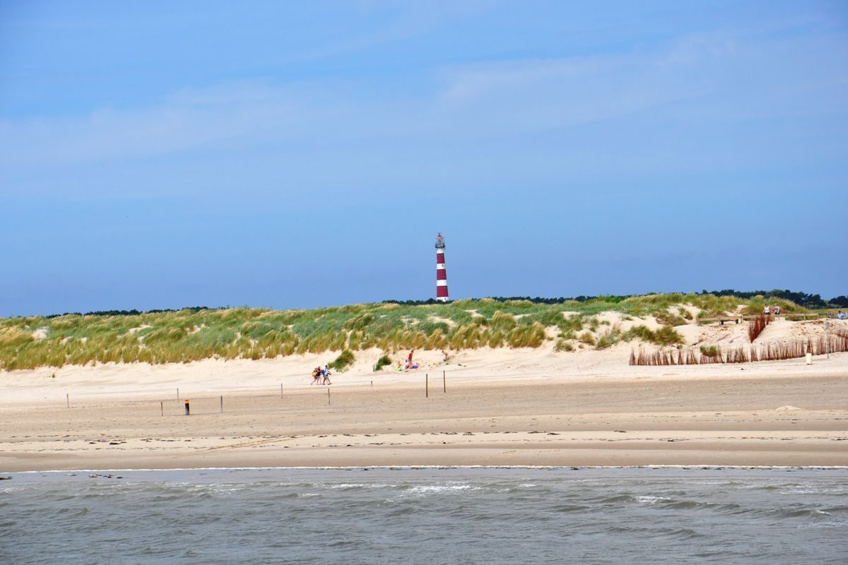 Nordseeinseln Holland