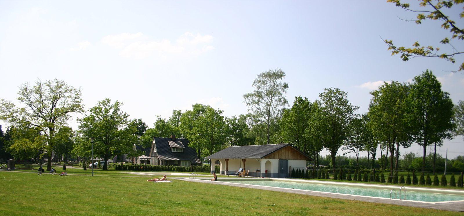 Vakantiepark Ommen