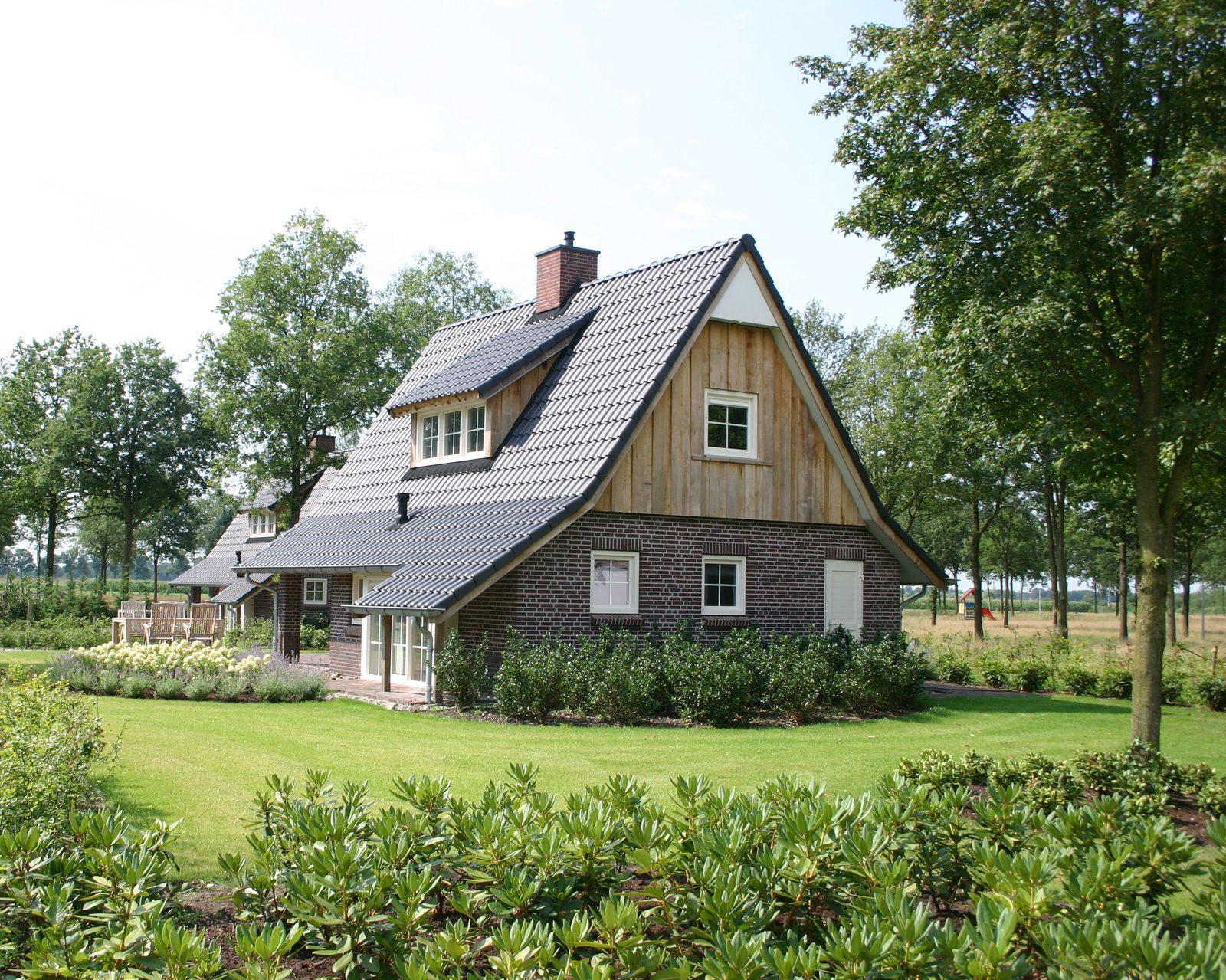 Vakantiehuis huren Hemelvaart Nederland