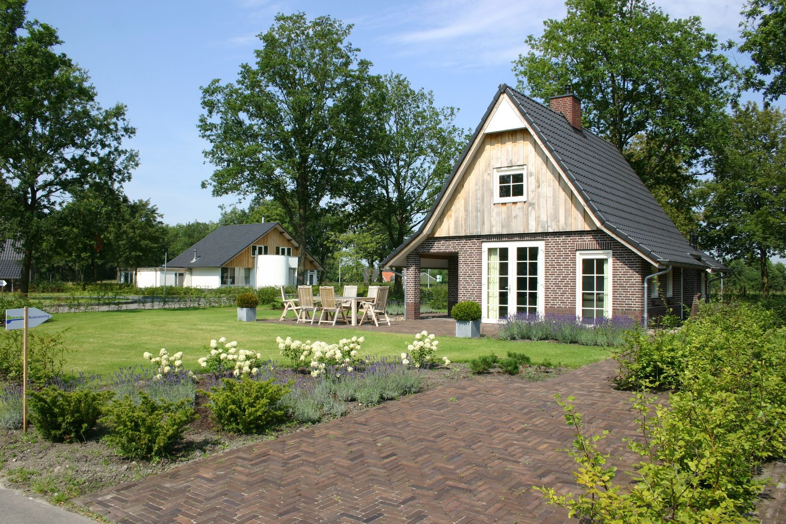 Holiday home Hellendoorn