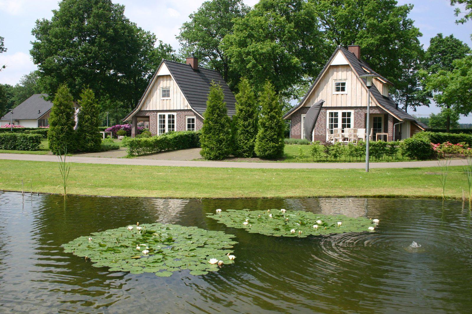Twente Saxon architecture