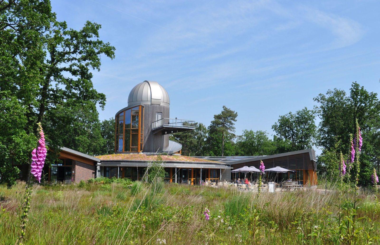 Observatory Hellendoorn