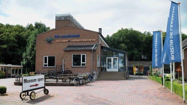 Museum De Laarman