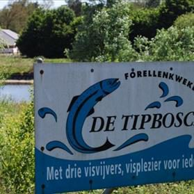 Trout Farm De Tipbosch