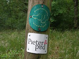 Pieter-Weg