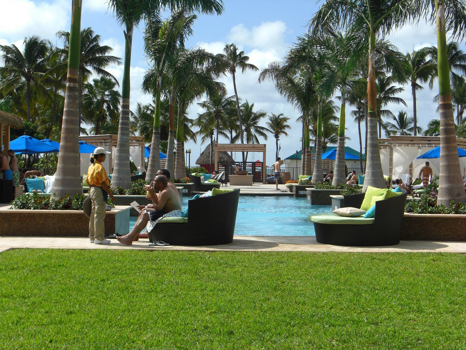Aruba surf club