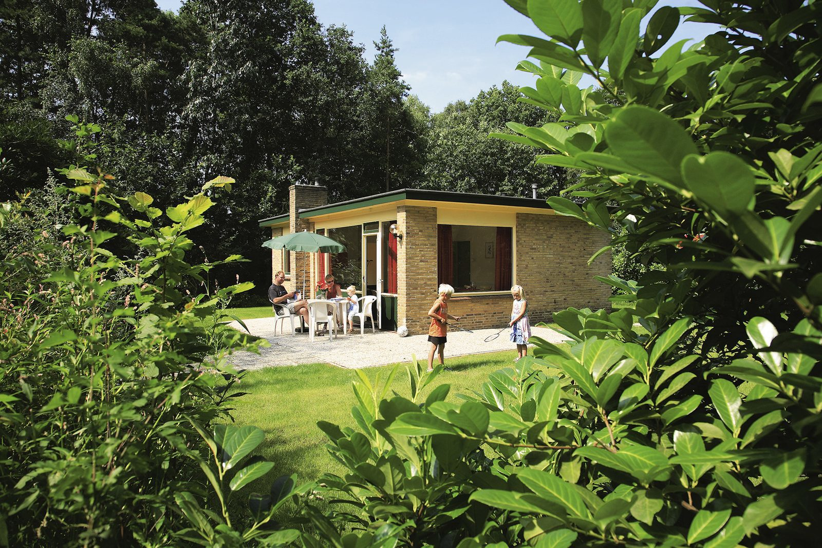 Holiday park Deventer