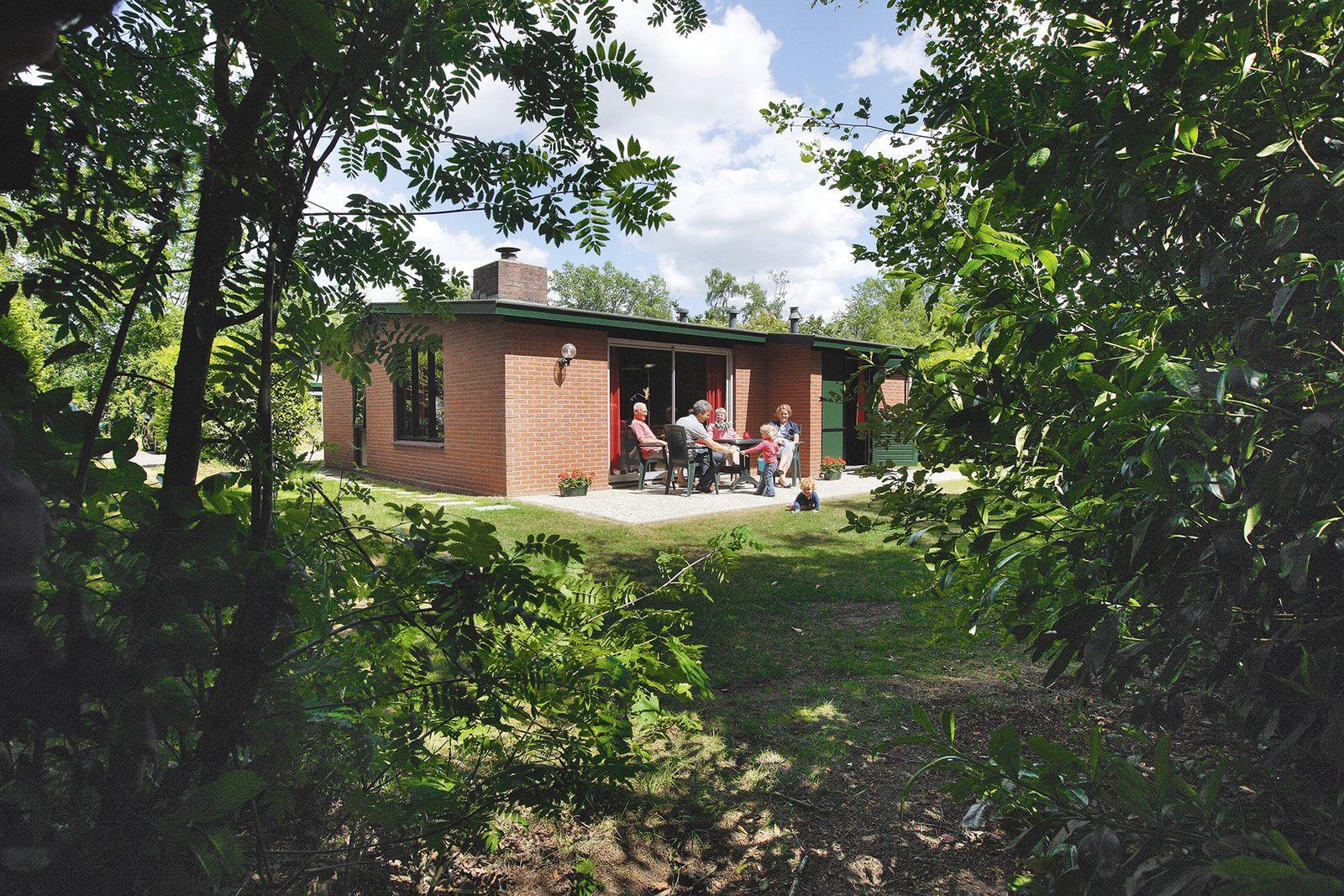 Ferienhaus in Overijssel
