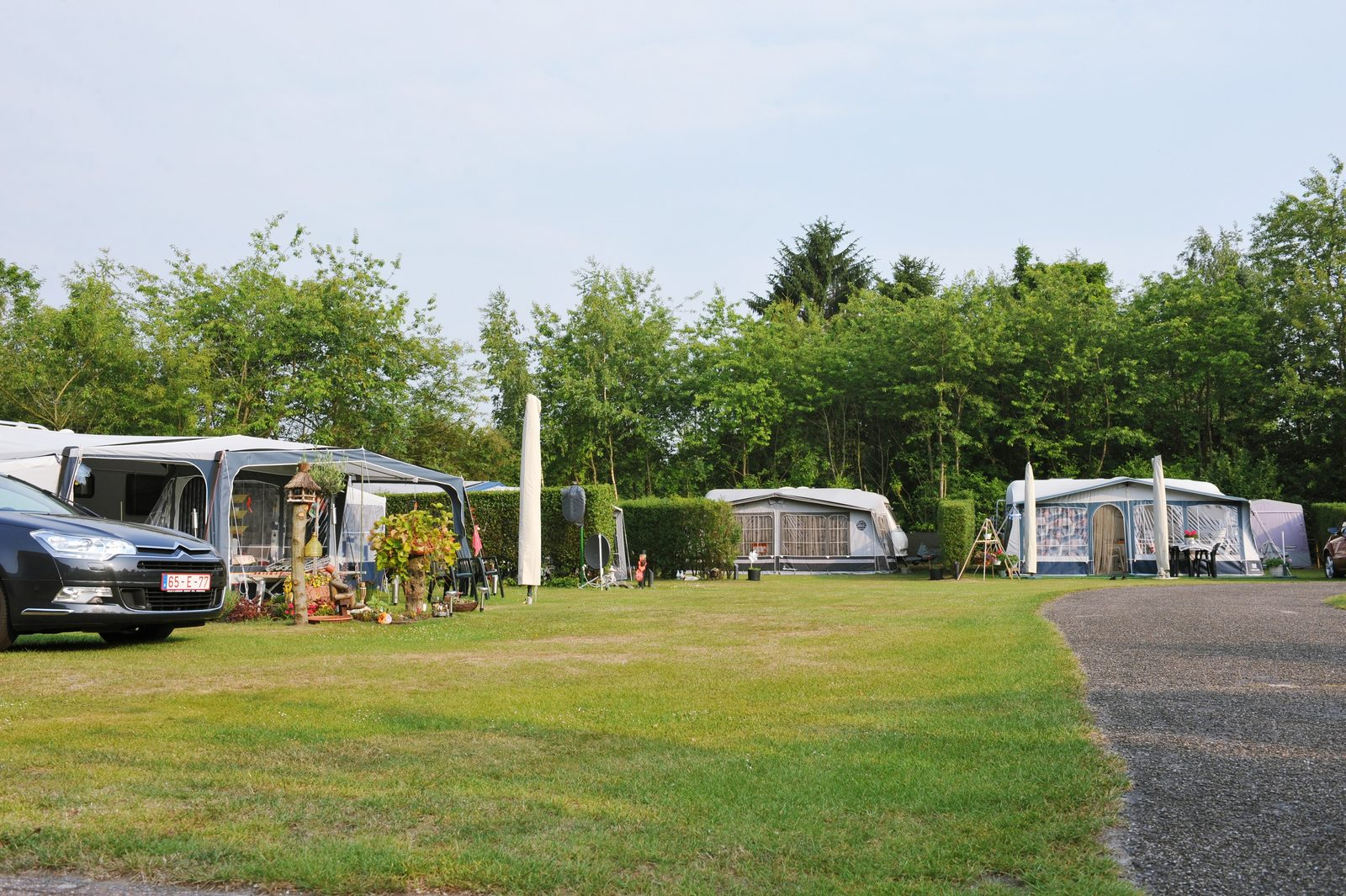 Campsite Parc de Kievit