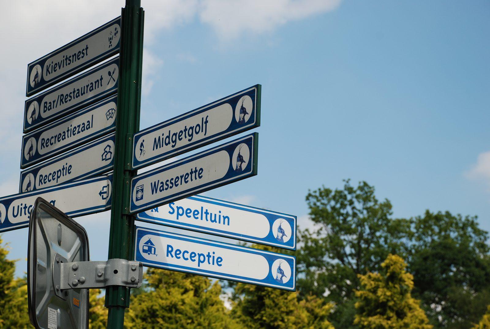 Parc de Kievit