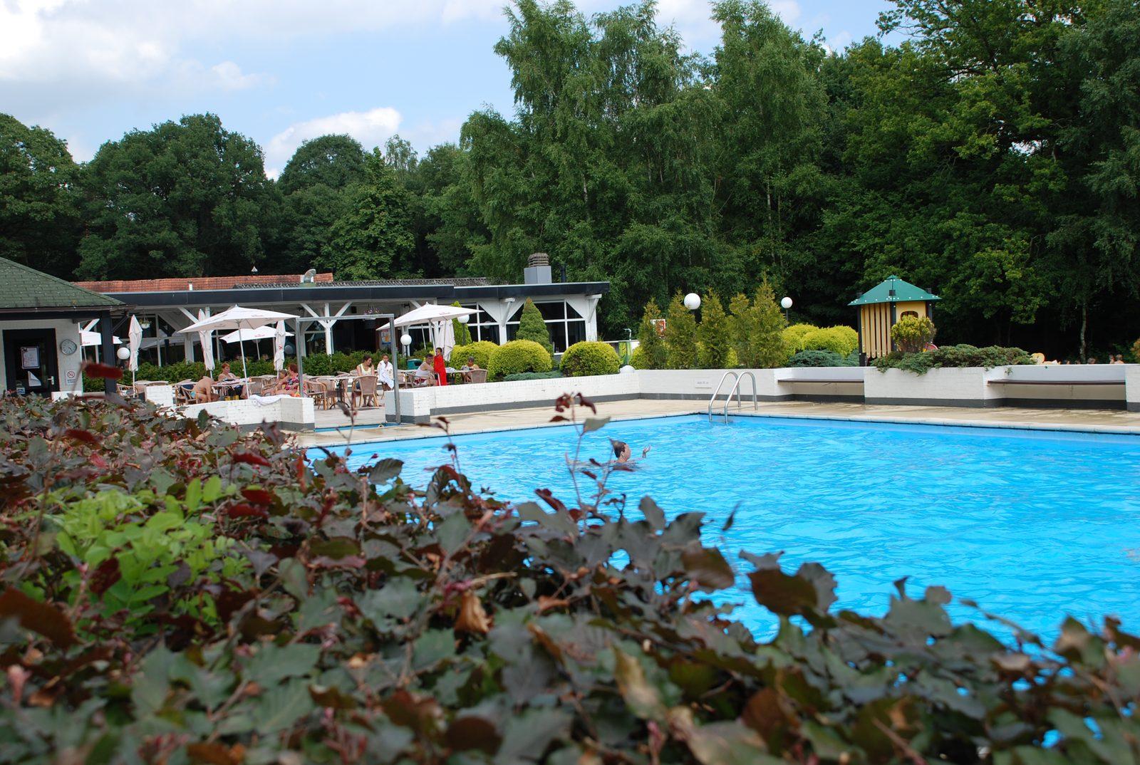 Parc de Kievit Schwimmbad