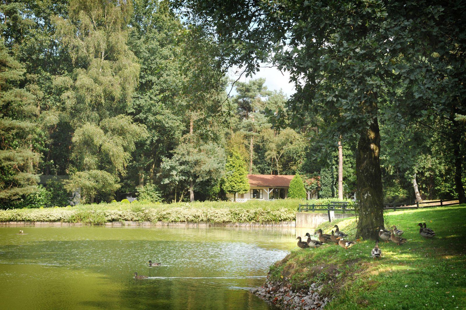 Vakantiepark Chaam