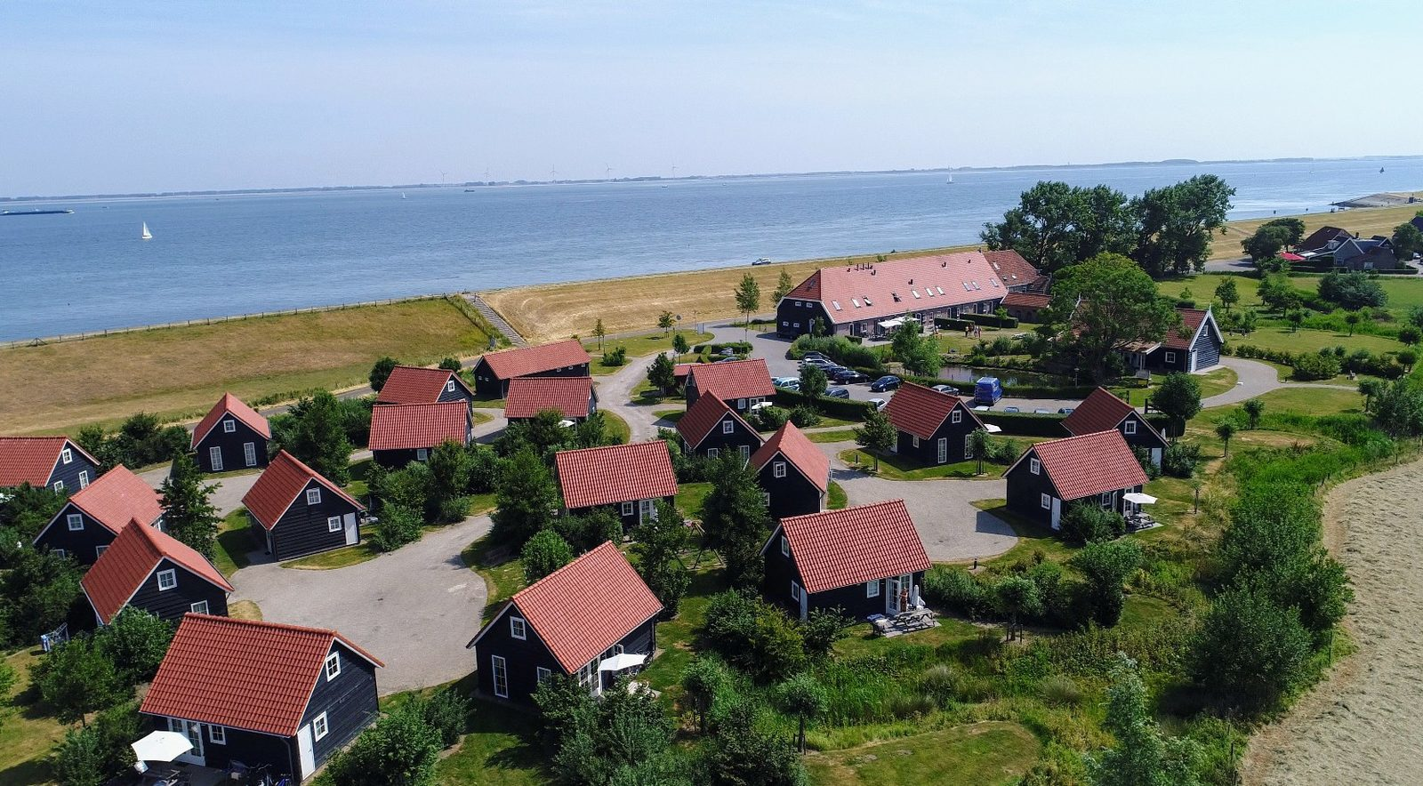 Zeeland holiday home