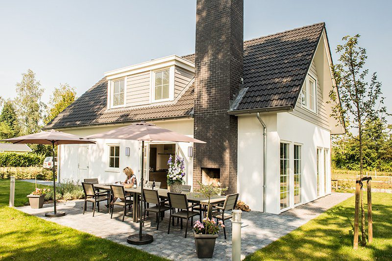 Vakantievilla kopen Noord-Brabant