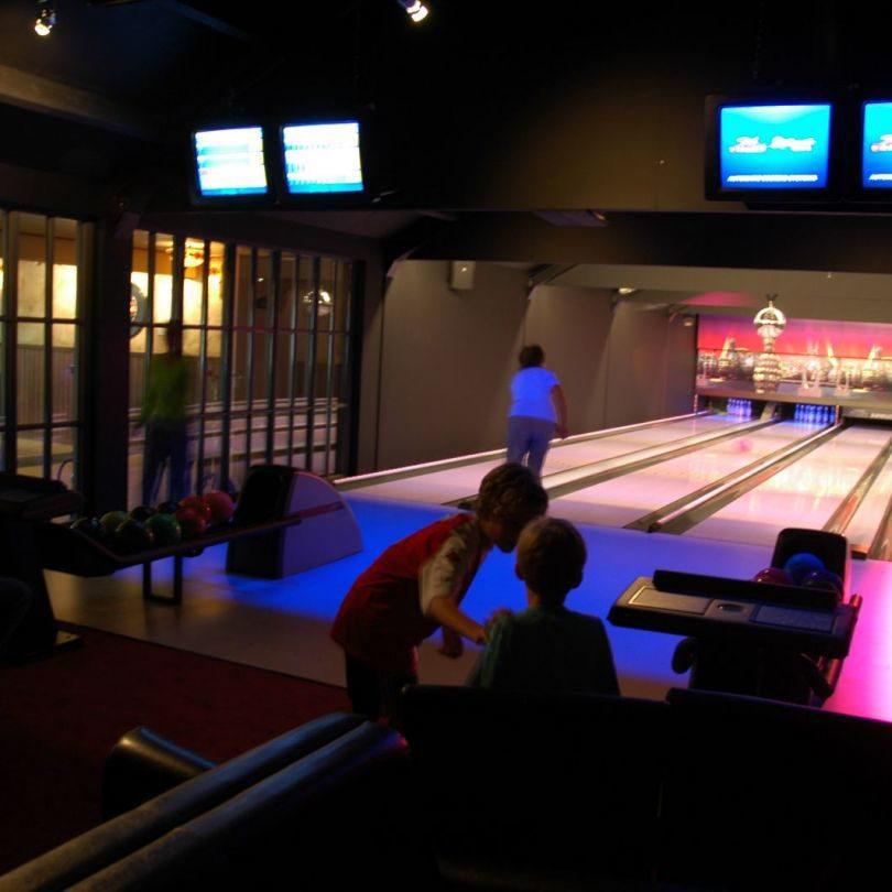 Bowlingbaan