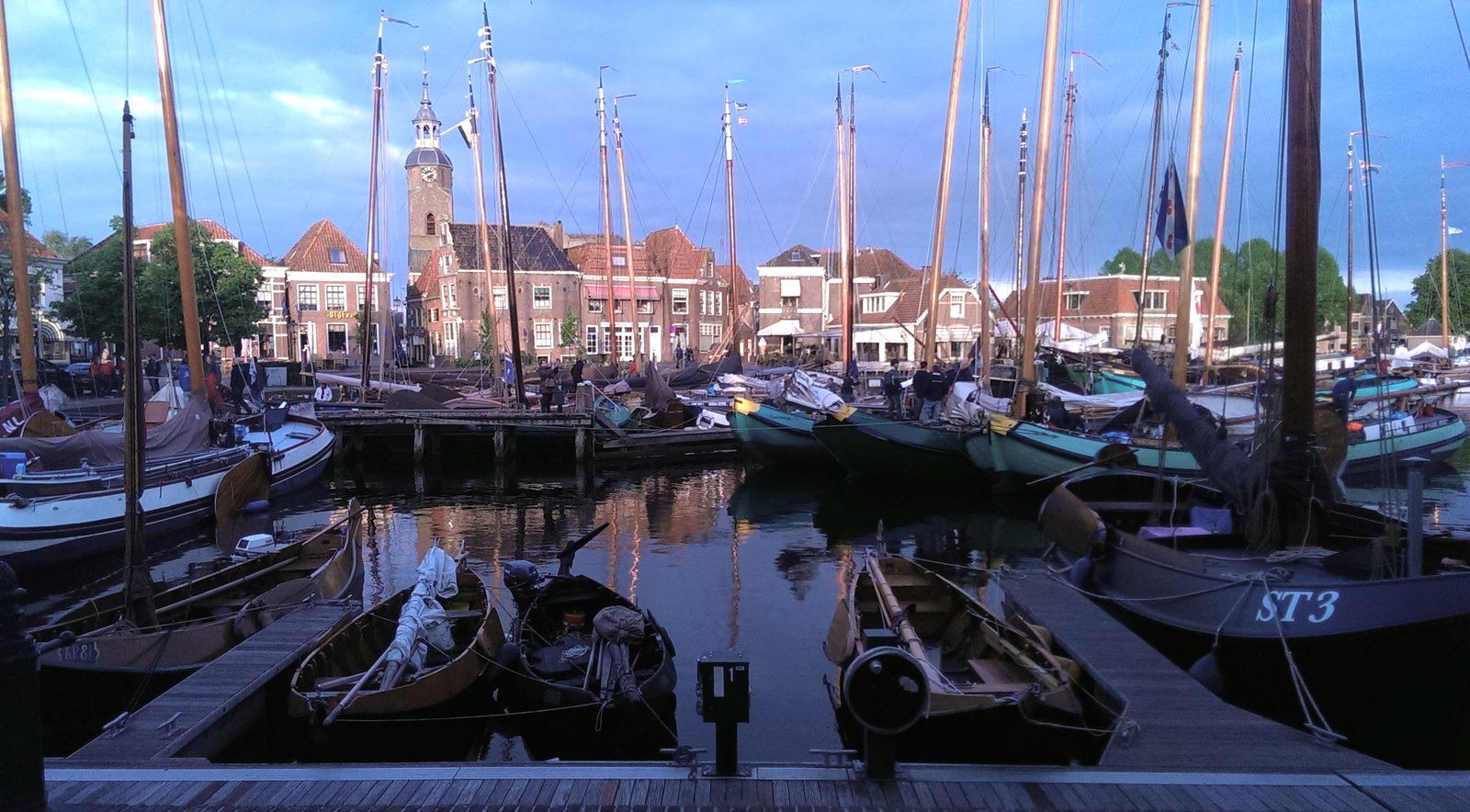 Alte Zuiderzeestädte