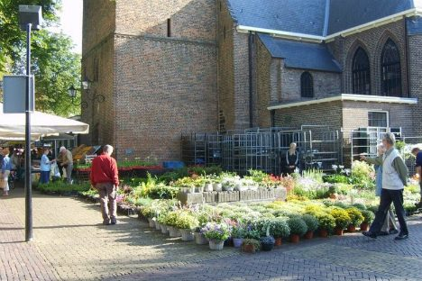 holiday park Harderwijk