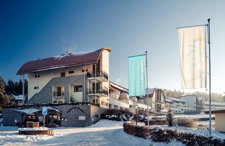 Lipno Lake Resort