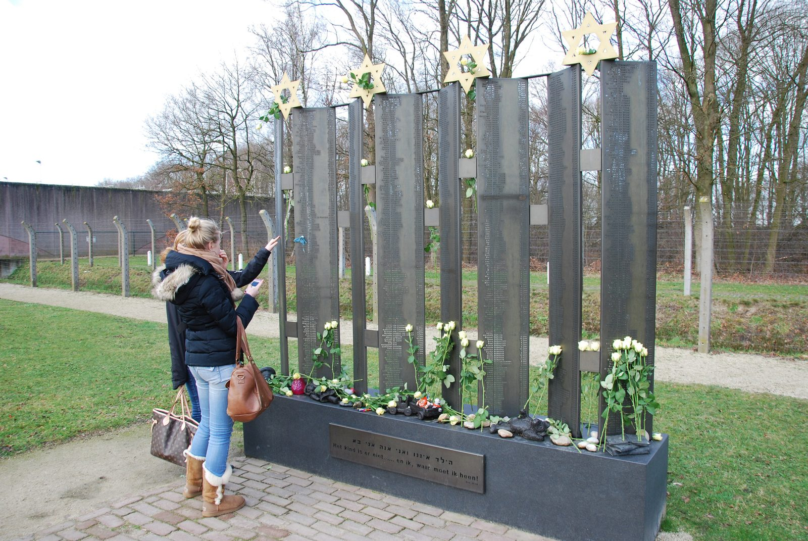 Nationaal Monument Kamp Vught