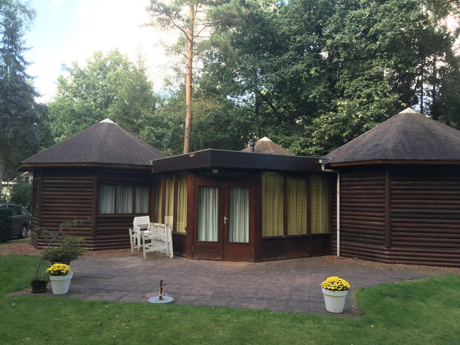 Bungalow Parc de Kievit Hertenlaan