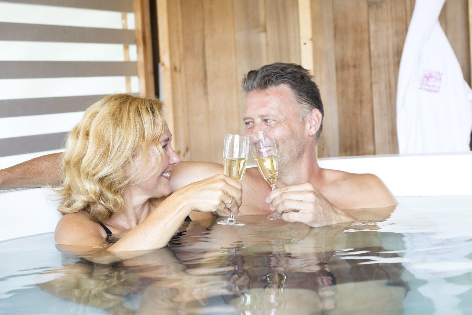 Romantisch op vakantie in de Achterhoek