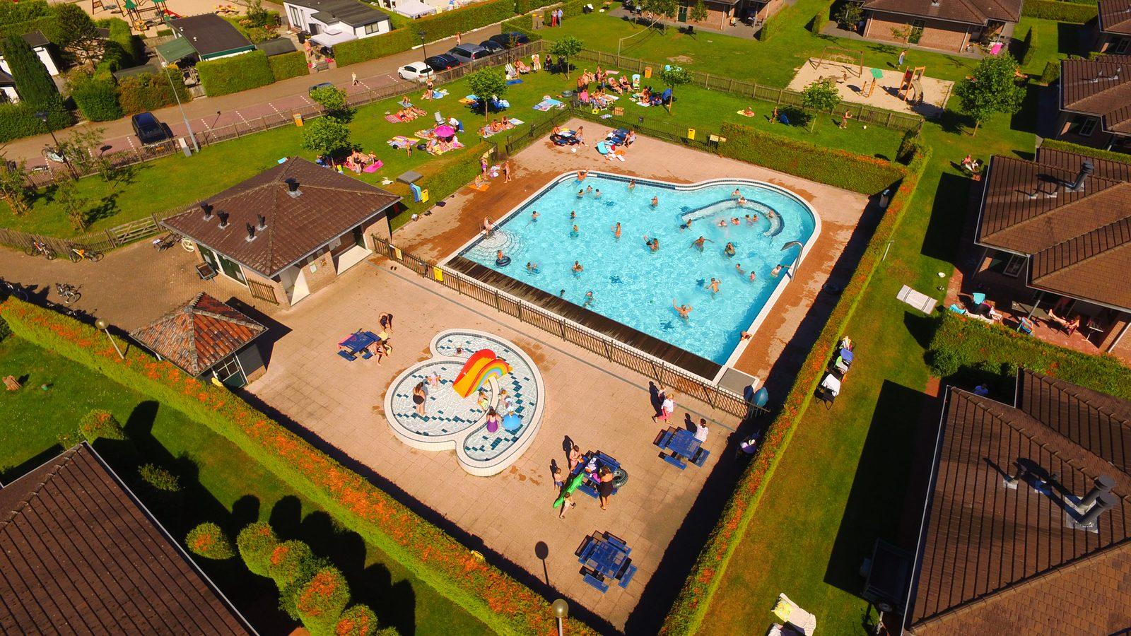 Holiday park Gelderland