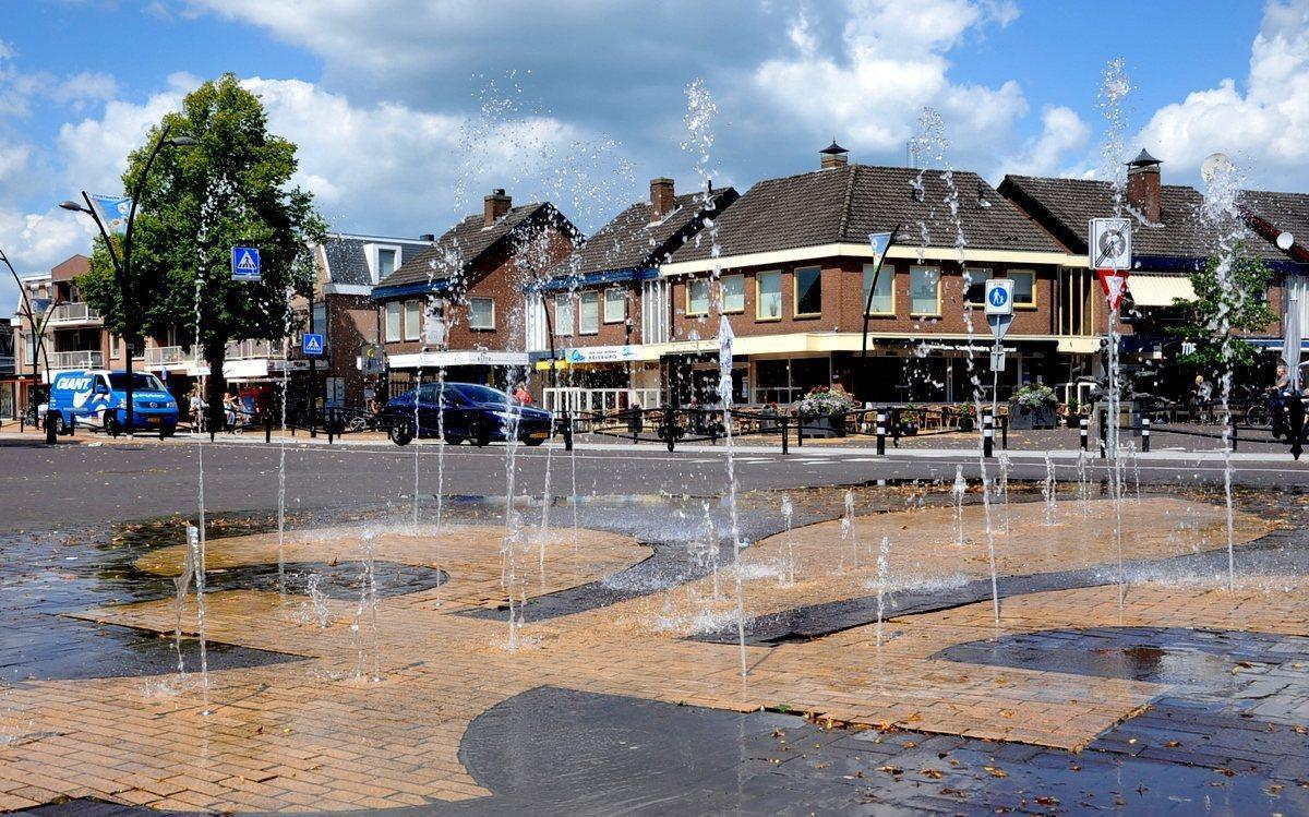 Voorthuizen op de Veluwe | Recreatiepark De Boshoek
