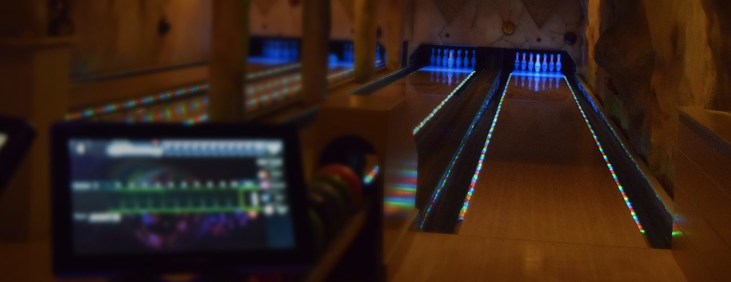 Bowling on Saturday and Sunday