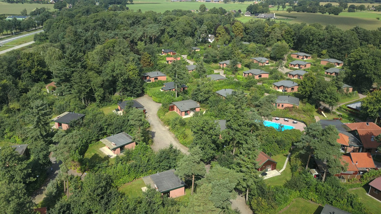Holiday park Twente