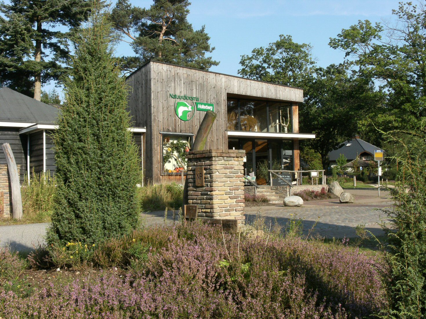 Nature museum Holterberg
