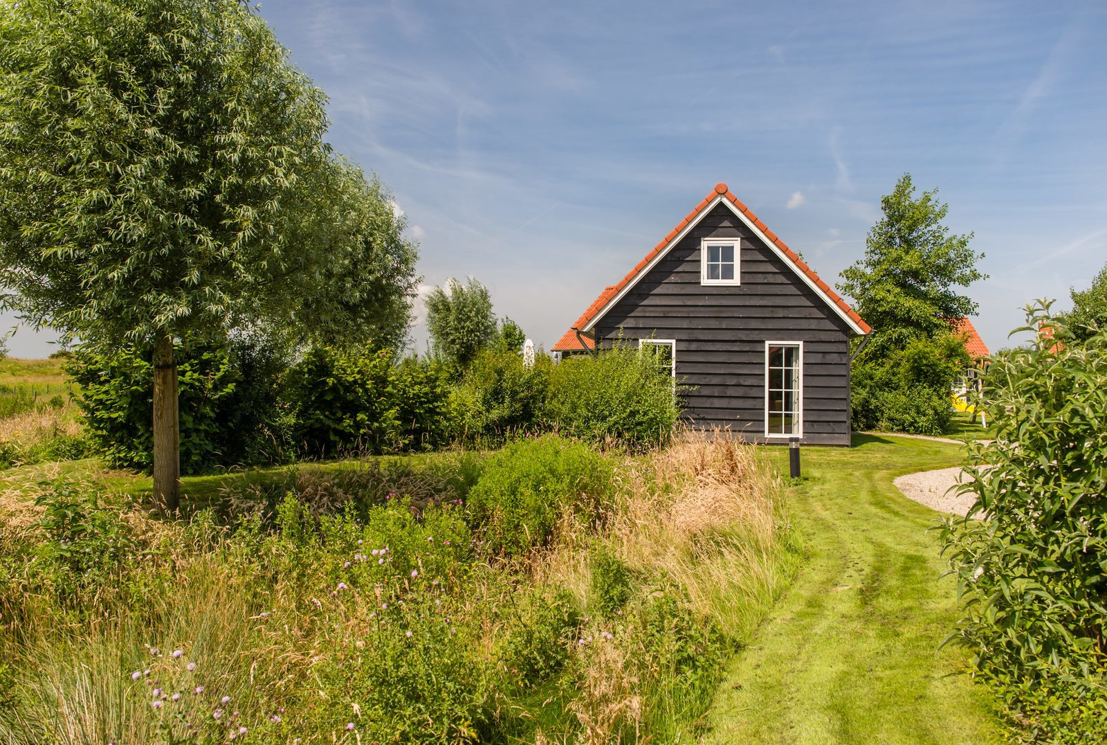 Affordable holiday homes in Zeeland