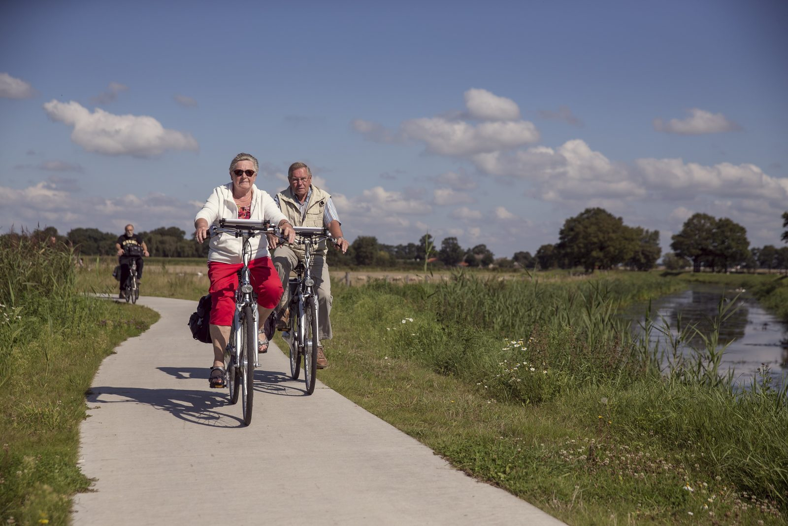 Recreatiewoningen in Overijssel | Prachtige omgeving in Overijssel