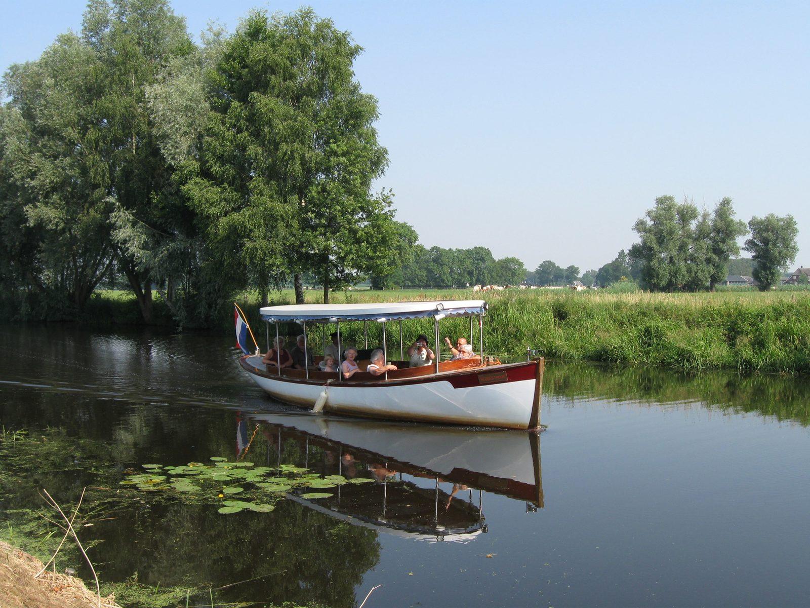 Recreatiewoningen in Twente | Prachtige omgeving in Overijssel