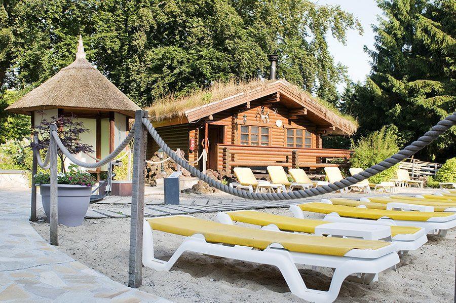 Sauna-Drom Putten