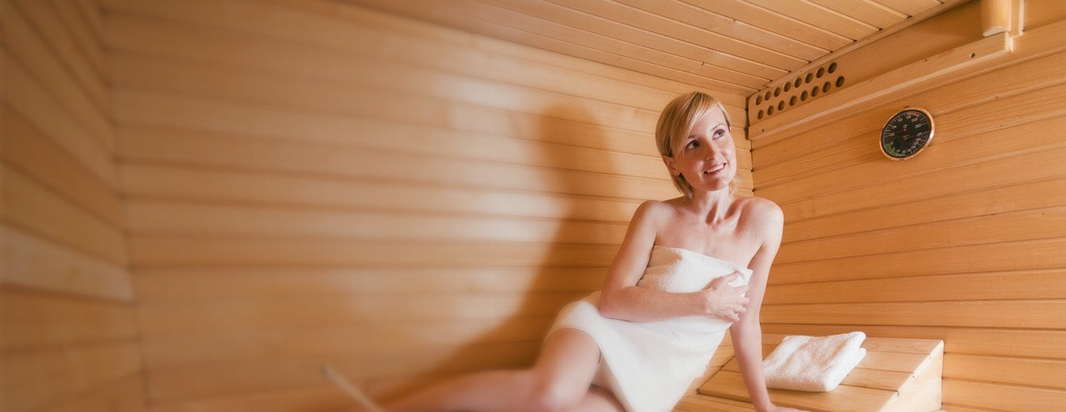 Sauna and Wellness near Voorthuizen