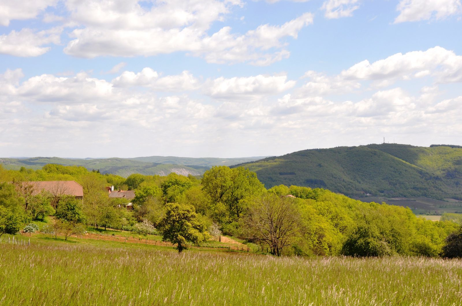 Omgeving la Nouvelle Source Dordogne