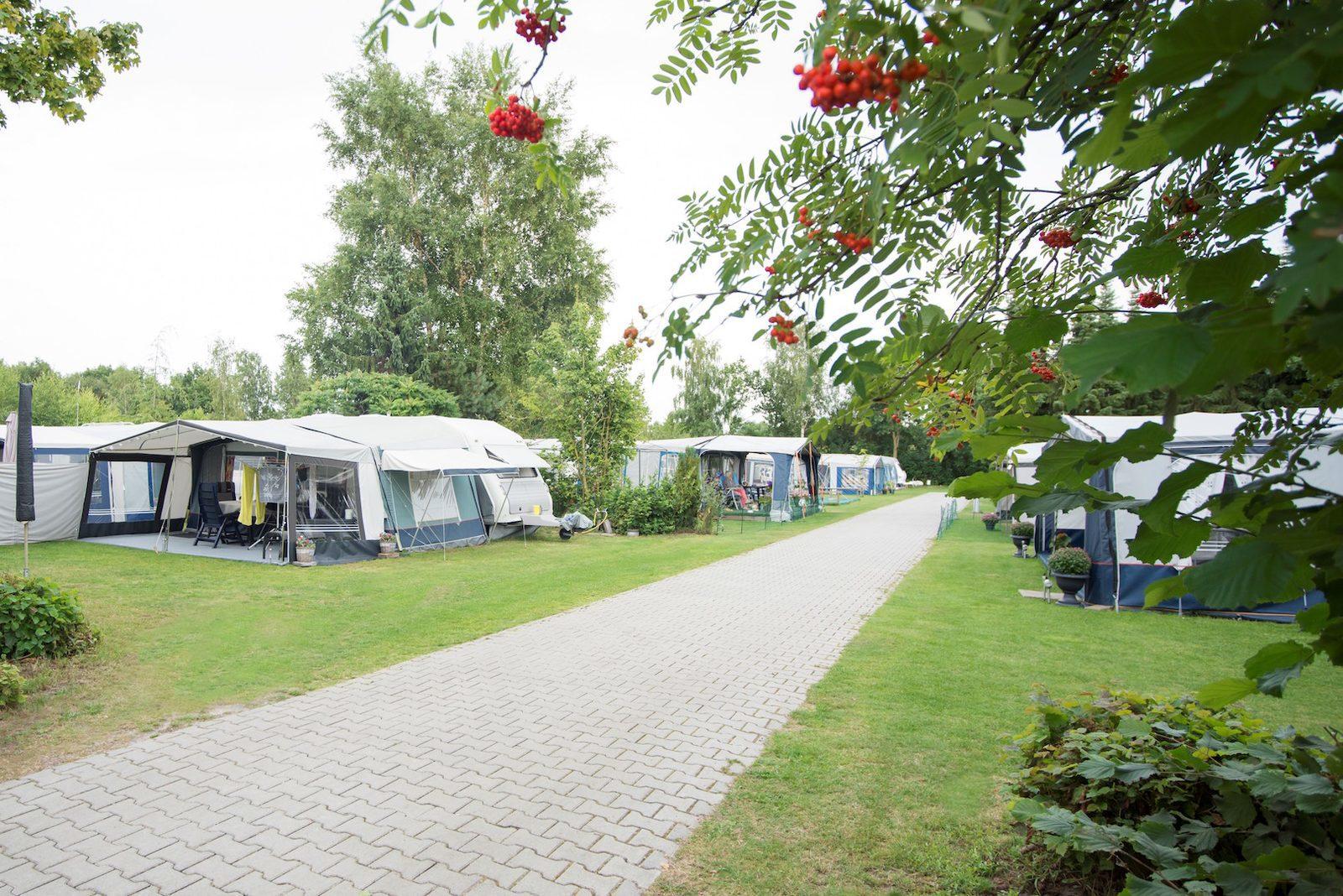Vakantiepark Overijssel