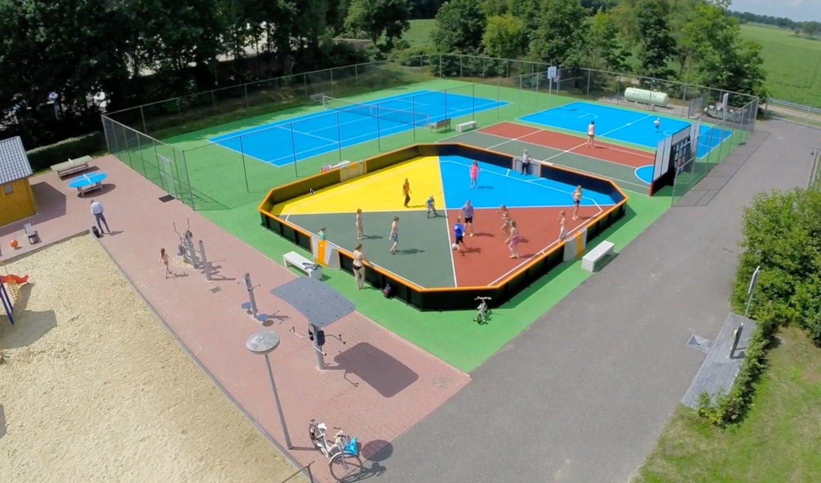 sport plaza