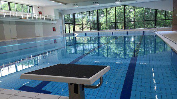 Swimming pool De Slag