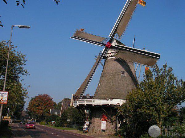"""Mill """"De Bente"""""""